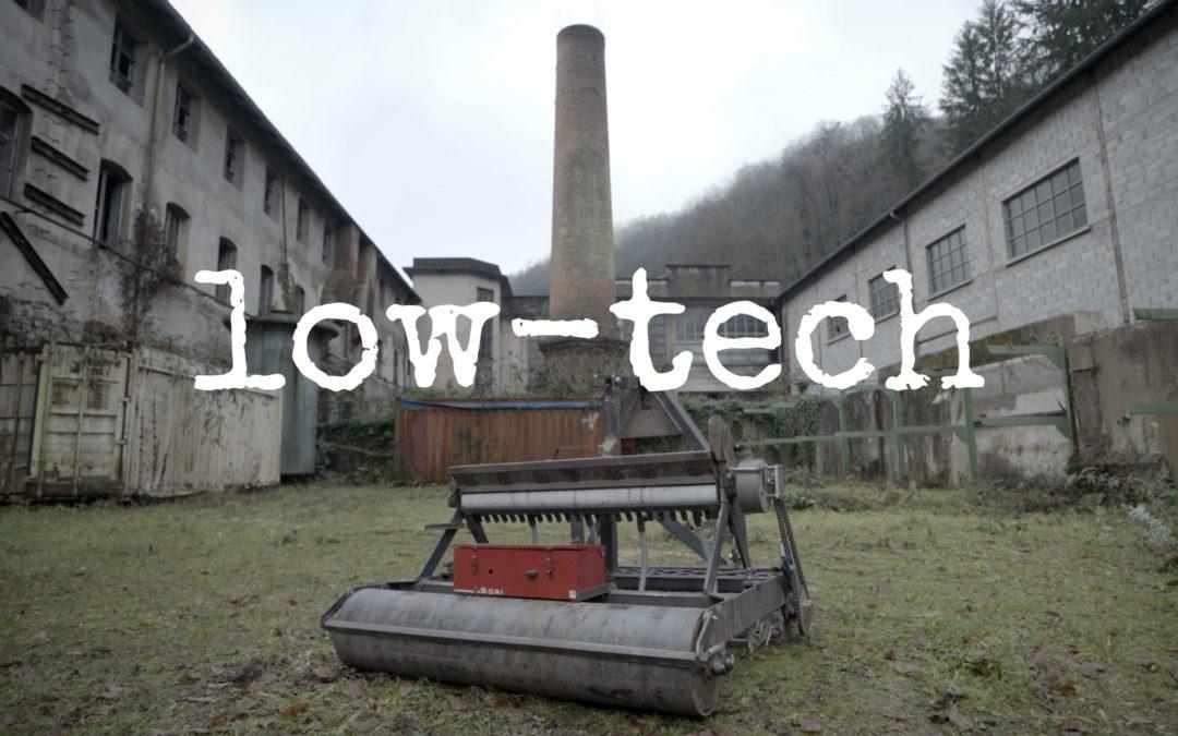 Low-tech – le film, c'est quoi ?