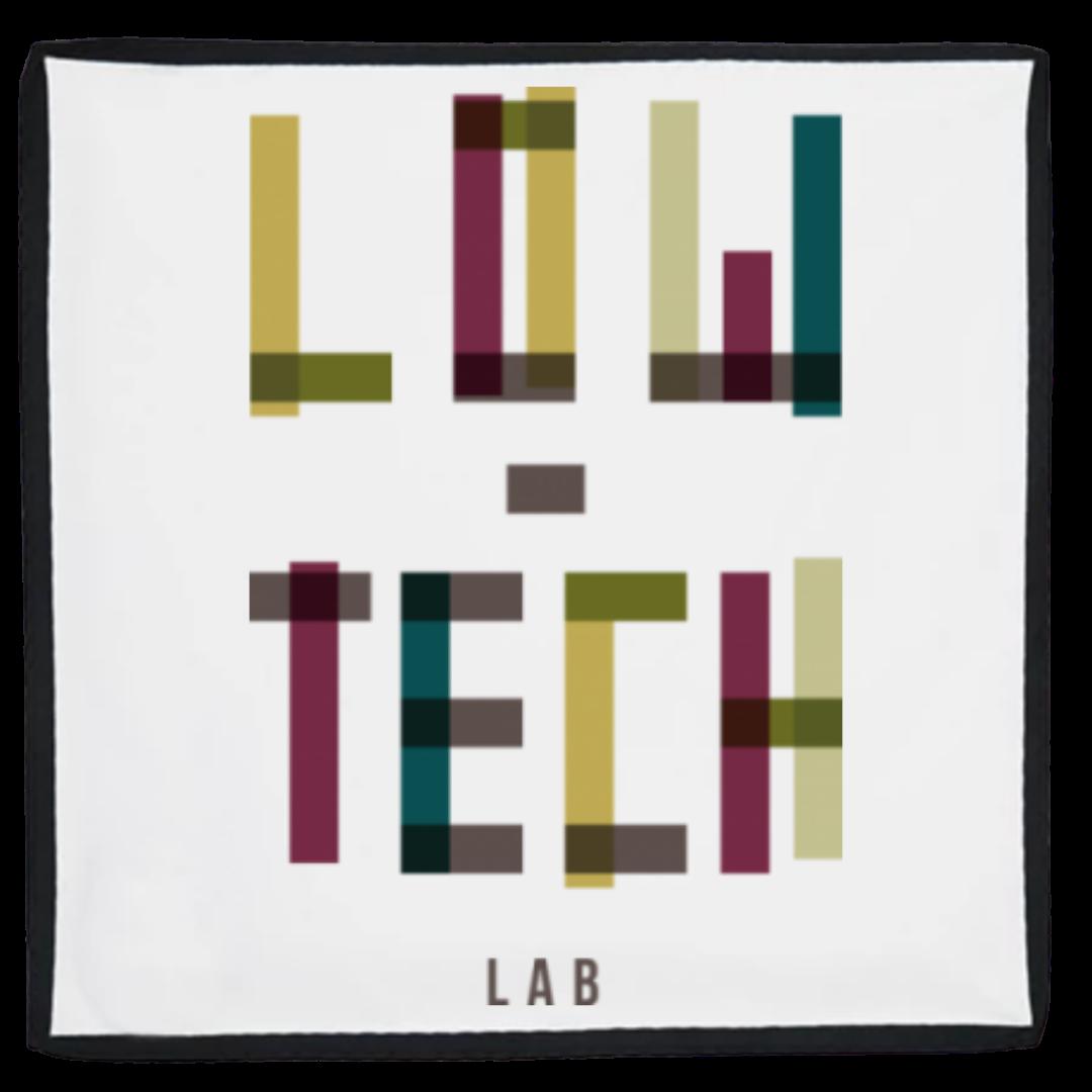 Low Tech Lab logo