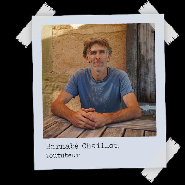 Barnabé Chaillot