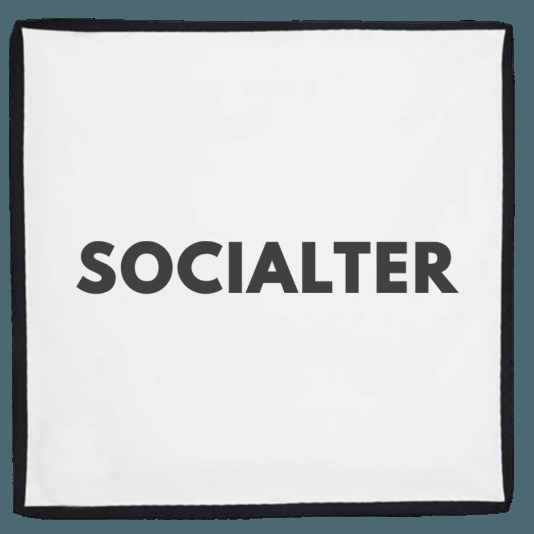 Partenaires du film Low-Tech : Socialter