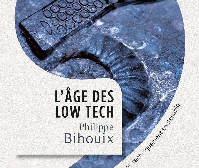 Philippe Bihouix, expert pour Low-tech le film