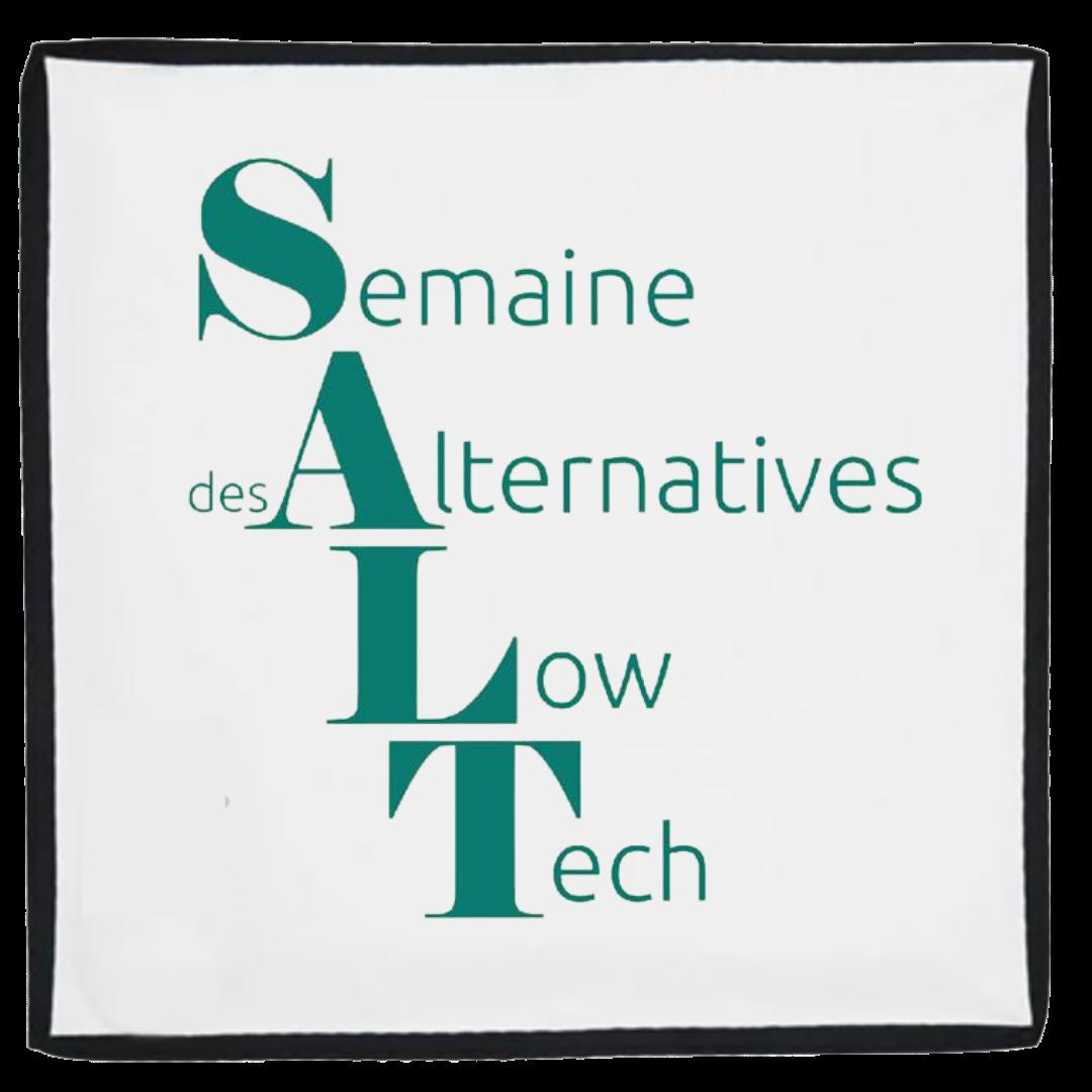 Semaine des Alternatives Low-Tech
